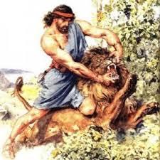 Αποσυμβολισμός των άθλων του Ηρακλή