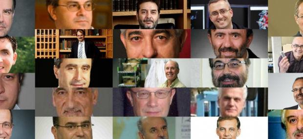 27 Έλληνες