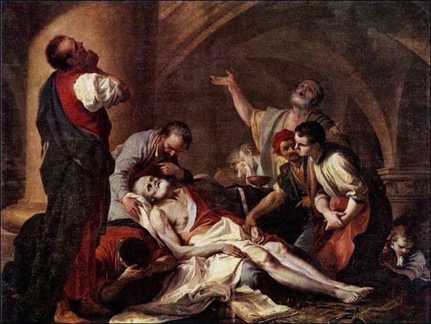 Η Στάση του Σωκράτη στον Επερχόμενο Θάνατο