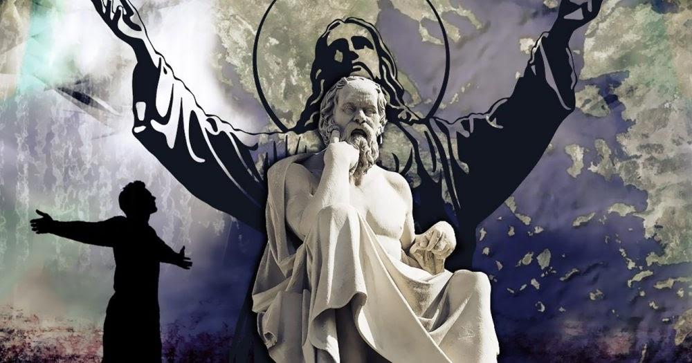 Χριστιανισμός και Ελληνισμός μια Ολέθρια Σχέση