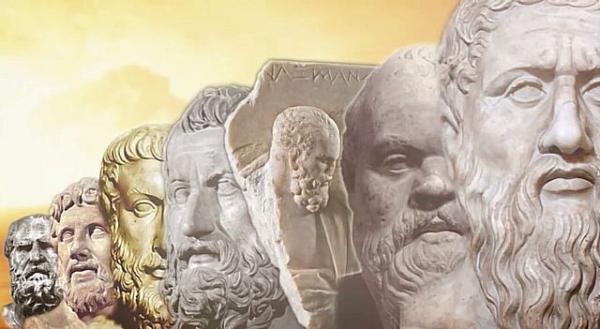 Μυστηριακός Υλισμός στην Αρχαία Ελλάδα