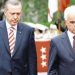 Ο Ερντογάν θέλει δύο κράτη στην Κύπρο