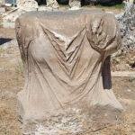 Ανακάλυψαν άγαλμα του θεού Απόλλωνα