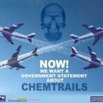 Βιοχημικός αποκαλύπτει σύνδεση chemtrails - εμβολίων Η1Ν1!