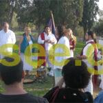 Απόδοση τιμής στους Μαραθωνομάχους και εορτασμός της Φθινοπωρινής Ισημερίας «2009»