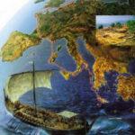 Μινωίτες Κρήτες ανακάλυψαν την Γερμανία,λένε Ευρωπαίοι καθηγητές!!