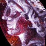 Αρχαιολογική ανακάλυψη: Ένας εγχάρακτος πολύτιμος λίθος με την κεφαλή του Μ. Αλεξάνδρου.