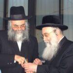 """Το """"ΑΠΥΘΜΕΝΟ ΜΙΣΟΣ"""" των Εβραίων Ραββίνων εναντίον των Χριστουγέννων"""