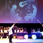 Συναυλία αρχαιοελληνικής μουσικής στο Εθνικό Μουσείο Κοπεγχάγης