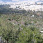 Προστασία του ορεινού όγκου Υμηττού και των αρχαιολογικών χώρων του