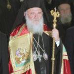 Στο πλευρό των λαθρομεταναστών την Πέμπτη ο Αρχιεπίσκοπος!