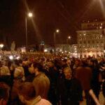 Το χρονικό και το αληθινό ρεπορτάζ από μια πραγματική Λαϊκή Συγκέντρωση Διαμαρτυρίας
