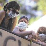 Προκήρυξη από τις φοιτητικές καταλήψεις της Καλιφόρνια, 2009