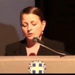 Η Χαρά Νικοπούλου απαντά στην Δραγώνα: Να τι είναι η πατρίδα μας!