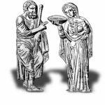 Παρθενοσύλληψη ή πορνεία; Ένας άλυτος θεολογικός γρίφος στα ευαγγέλια!