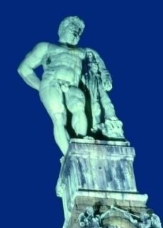 Οι Γερμανοί 3 αιώνες πριν τίμησαν τον Γενάρχη των Δωριαίων Ηρακλή
