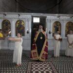 Ό Άνθιμος Αλεξανδρουπόλεως μιλάει για την αποτυχία και κατάρρευση του Χριστιανισμού!!