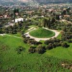 Πορεία προς τον Τύμβο του Μαραθώνα στις 12 Σεπτεμβρίου