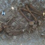 Ινδοευρωπαϊκά μυστήρια..Σκελετός Teenager  στο μνημείο Στόουνχεντζ κάνει και πάλι χαλάστρα!
