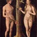 Γιατί ο θεός ήταν τόσο σκληρός στις γυναίκες και στα φίδια
