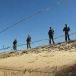 Ένοπλοι Ευρο-φρουροί για την φύλαξη των ελληνοτουρκικών συνόρων!