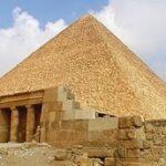 Ενα ρομπότ θα προσπαθήσει να λύσει το αίνιγμα της Πυραμίδας του Χέοπα!