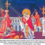 Ποιοι κατέστρεψαν τους ναούς και τα έργα τέχνης των Ελληνων τον μεσαίωνα.