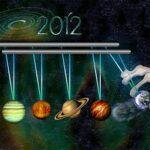 2012..Το τέλος του κόσμου ή αρχή μιας νέας εποχής;