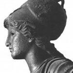 H θεά Αθηνά... στην Αθήνα