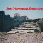 Ναός Ελλάνιου Διός στην Αίγινα
