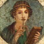 Σαπφώ-Η θεϊκή ποιήτρια που συκοφαντήθηκε