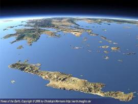 Η Μέρκελ ζήτησε από τον Παπανδρέου να της παραδώσει ειρηνικά την Κρήτη