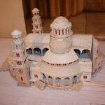 """Το τζαμί, ο Ναός του Απόλλωνα και μια... """"τούρτα-τσιμέντο""""!"""