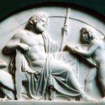 Θεογονία Hσιόδου - Γενεαλογικό δέντρο Θεών