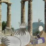 Η Ελλάδα του πολιτισμού μέσα απ' τη ματιά του Θόδωρου Μαραγκού