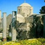 Πώς επιβλήθηκε  ο χριστιανισμός στην Κύπρο