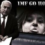 Διεθνές συνέδριο στην Αθήνα ζητά την διαγραφή του ελληνικού χρέους ως παράνομο και απεχθές