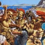 Η αμερικανική βουλή υποκλίνεται στη μάχη του Μαραθώνα!