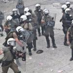 Προσφυγή στον εισαγγελέα του Αρείου Πάγου, από κλιμάκιο της Συμμαχίας για την Ελλάδα, για την αστυνομική βία στο Σύνταγμα