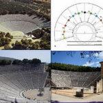 Η Τεχνολογία των Ελληνικών Θεάτρων