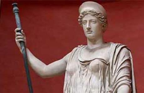 Δήμητρα και Περσεφόνη αποκαλύπτονται στην Απολλωνία, ελληνική αποικία στη Βουλγαρία