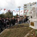 Τουρκία: Αποκαλυπτήρια του αγάλματος του Ιπποκράτη