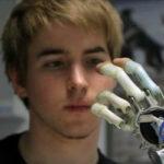 Το ρομπότ που θα θεραπεύσει την αναπηρία