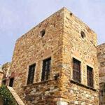 Αποκατάσταση ιστορικών κτισμάτων στη Χίο