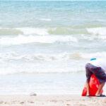 Εθελοντικοί καθαρισμοί σε παραλίες από το Δίκτυο ΜΕΣΟΓΕΙΟΣ SOS