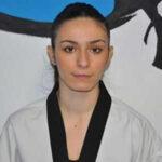 Tae Kwon Do |  Ένα χρυσό και ένα χάλκινο στο ευρωπαϊκό πρωτάθλημα