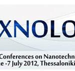 Θεσσαλονίκη |  Διεθνές θερινό σχολείο νανοτεχνολογίας