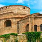 Ενα μεγάλο ανοιχτό αρχαιολογικό μουσείο το κέντρο της Θεσσαλονίκης