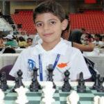 Παγκόσμιος Πρωταθλητής στο σκάκι 8χρονος Κύπριος