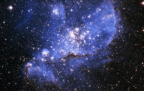 Η γεωμετρία του διαστελλόμενου σύμπαντος